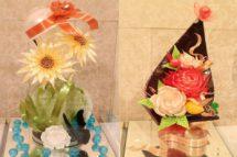 洋菓子コンテスト 受賞報告