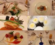 ウエスティンホテル淡路にて、テーブルマナー研修を行いました。
