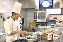 山田 侑欣先生が第27回トック・ドール料理コンテスト決勝進出!