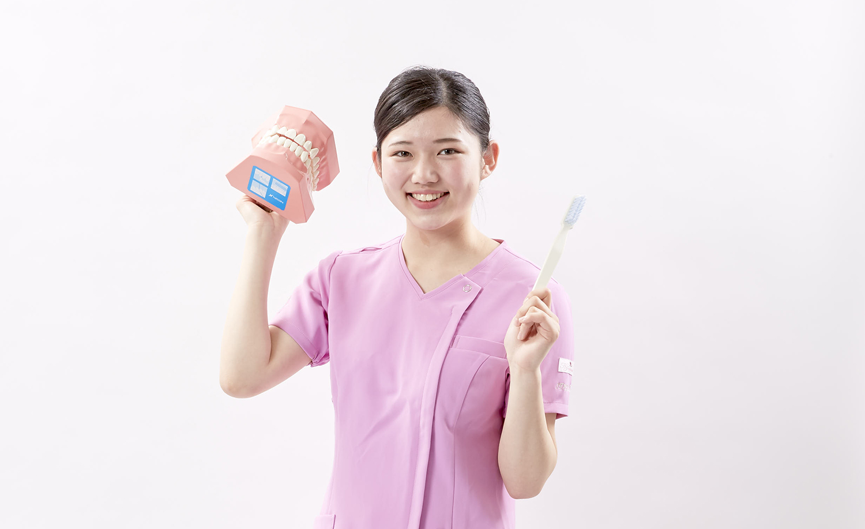 歯科材料を使って模型をつくってみよう!